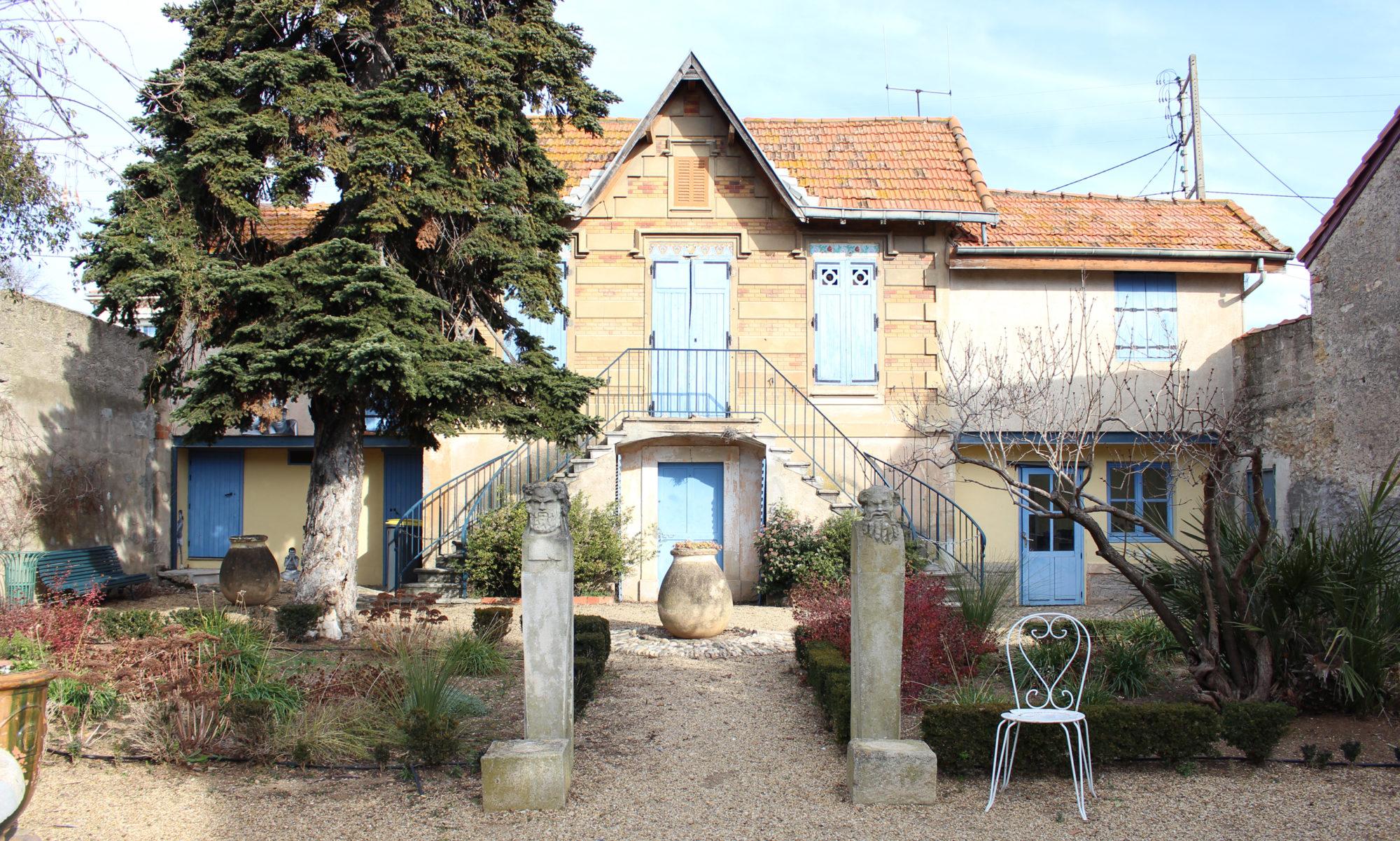 Villa Antonine 2017
