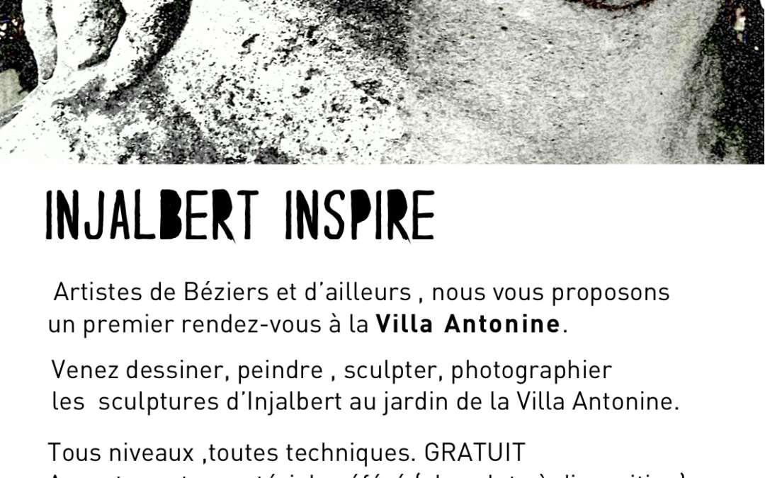 INJALBERT INSPIRE / 1