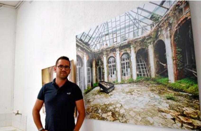 Interview Romain Thiery – Midi Libre