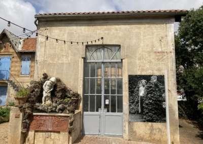 Atelier Exposition Villa