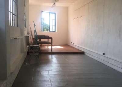 Atelier Galerie Villa Antonine