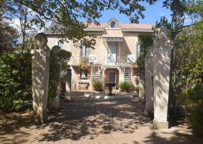 Villa Antonine